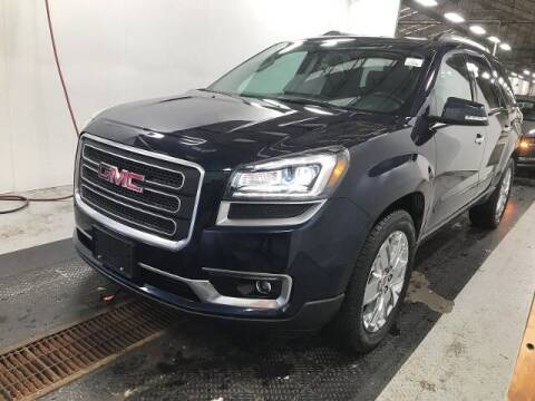 2017 GMC Acadia Limited for sale at Advantage Auto Brokers in Hasbrouck Heights NJ