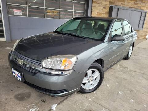 2005 Chevrolet Malibu for sale at Car Planet Inc. in Milwaukee WI