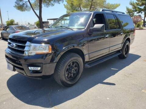 2016 Ford Expedition EL for sale at Matador Motors in Sacramento CA