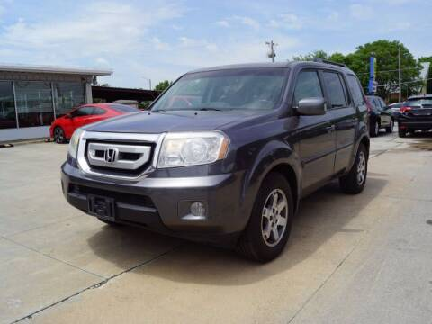 2011 Honda Pilot for sale at Kansas Auto Sales in Wichita KS
