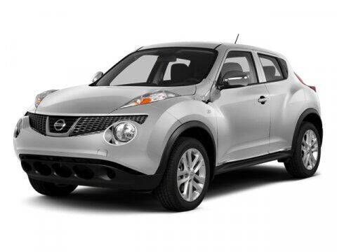 2013 Nissan JUKE for sale at Karplus Warehouse in Pacoima CA