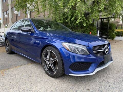 2017 Mercedes-Benz C-Class for sale at Certified Luxury Motors in Great Neck NY