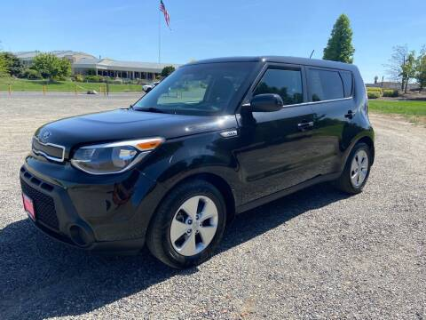 2016 Kia Soul for sale at Clarkston Auto Sales in Clarkston WA