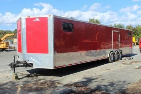 2014 HUSKY Enclosed 8.5 x 36 Trailer for sale at Impex Auto Sales in Greensboro NC