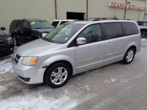 2008 Dodge Grand Caravan for sale at De Anda Auto Sales in Storm Lake IA