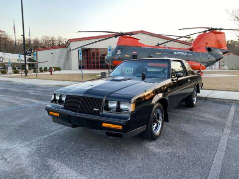 1987 Buick Regal for sale at Select Auto Sales in Havelock NC