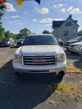 2012 GMC Sierra 1500 for sale at Best Cars R Us in Plainfield NJ