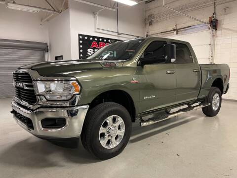 2021 RAM Ram Pickup 2500 for sale at Arizona Specialty Motors in Tempe AZ