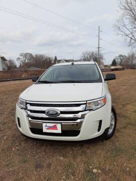 2011 Ford Edge for sale at Hy-Way Sales Inc in Kenosha WI