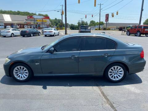 2009 BMW 3 Series for sale at Elite Auto Brokers in Lenoir NC