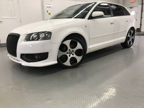 2008 Audi A3 for sale at TOWNE AUTO BROKERS in Virginia Beach VA