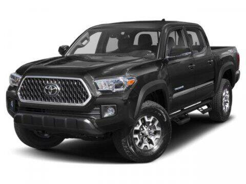 2019 Toyota Tacoma for sale at DeluxeNJ.com in Linden NJ