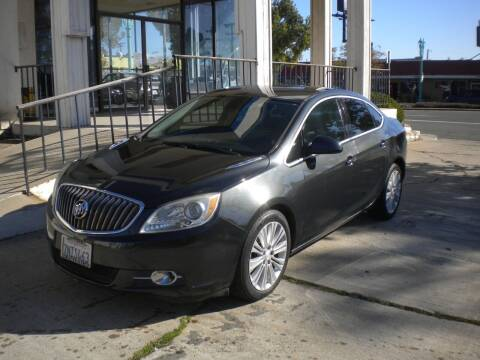 2014 Buick Verano for sale at AUTO SELLERS INC in San Diego CA