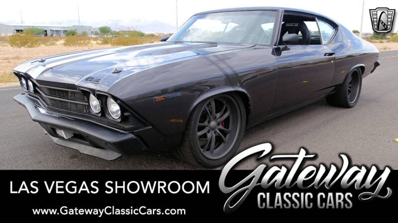 1969 Chevrolet Chevelle for sale in Las Vegas, NV
