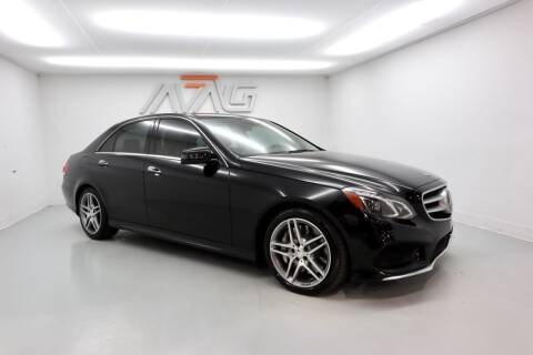 2014 Mercedes-Benz E-Class for sale at Alta Auto Group LLC in Concord NC