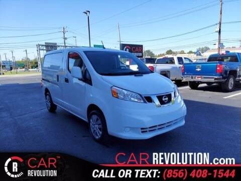 2019 Nissan NV200 for sale at Car Revolution in Maple Shade NJ