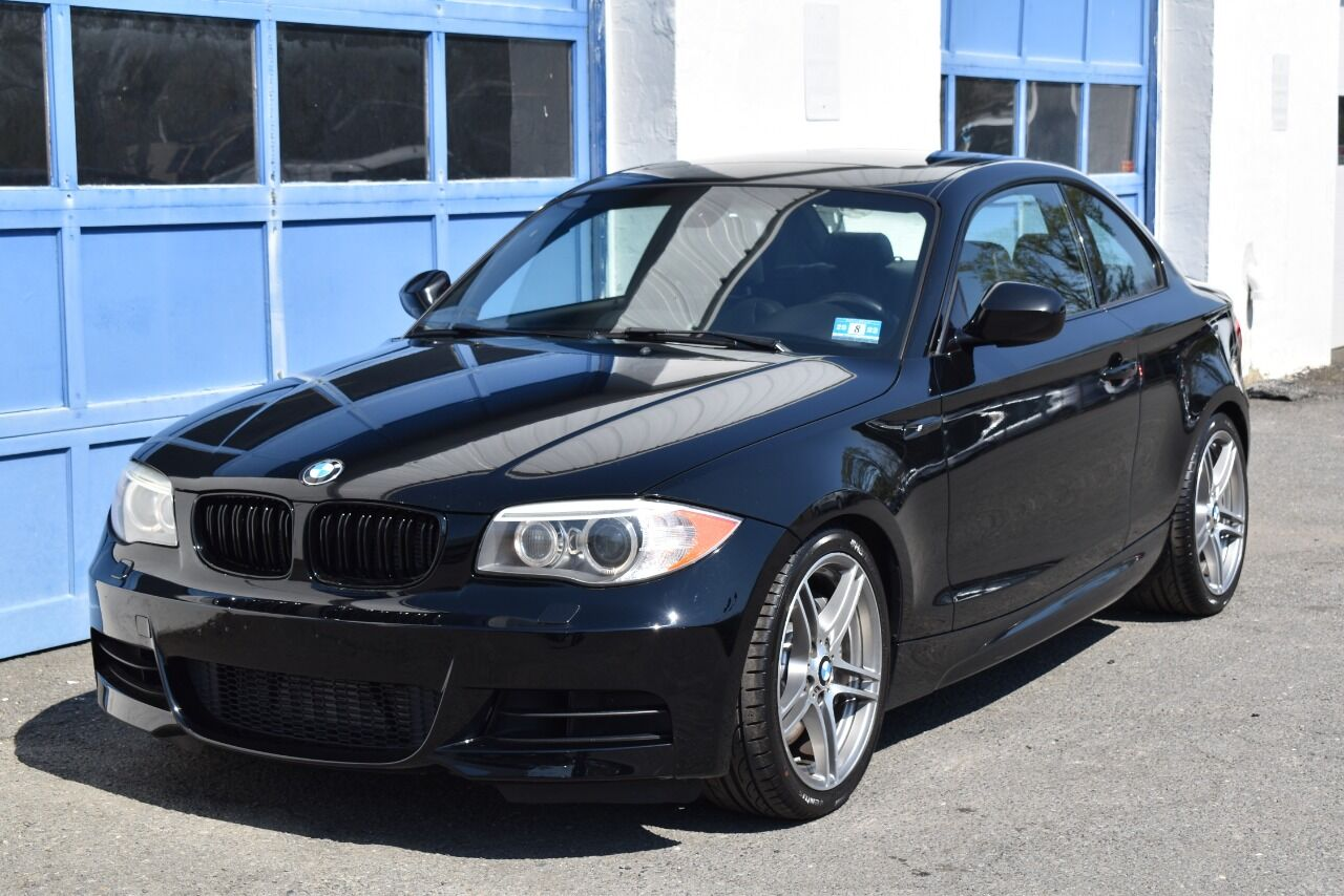 2013 BMW 1 Series 135is 2dr Coupe