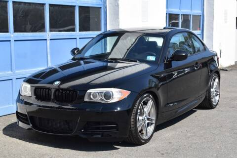 2013 BMW 1 Series for sale at IdealCarsUSA.com in East Windsor NJ