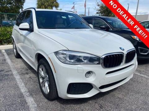 2015 BMW X5 for sale at JumboAutoGroup.com in Hollywood FL