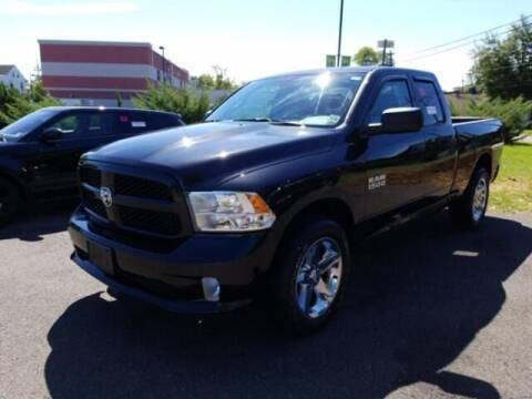 2018 RAM Ram Pickup 1500 for sale at Cj king of car loans/JJ's Best Auto Sales in Troy MI