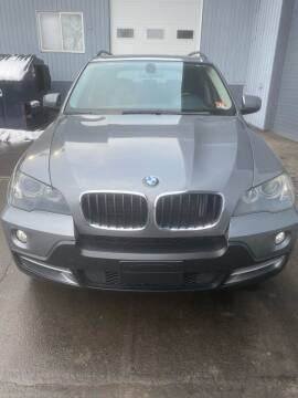 2010 BMW X5 for sale at Right Choice Automotive in Rochester NY