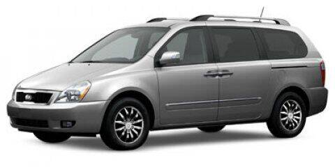 2012 Kia Sedona for sale at Automart 150 in Council Bluffs IA