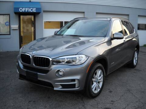 2015 BMW X5 for sale at Best Wheels Imports in Johnston RI