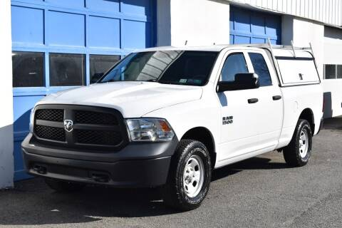2015 RAM Ram Pickup 1500 for sale at IdealCarsUSA.com in East Windsor NJ
