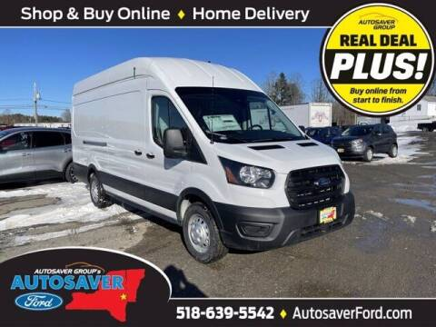 2020 Ford Transit Cargo for sale at Autosaver Ford in Comstock NY
