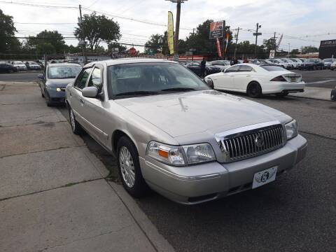 2006 Mercury Grand Marquis for sale at K & S Motors Corp in Linden NJ