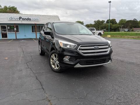 2017 Ford Escape for sale at DrivePanda.com in Dekalb IL