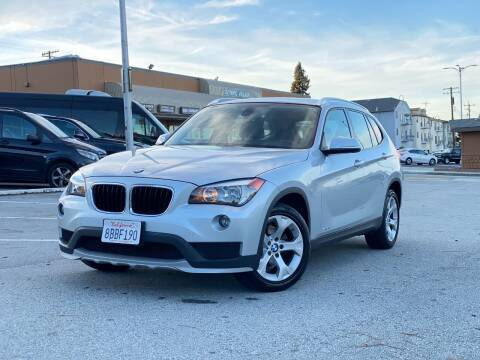 2015 BMW X1 for sale at Car House in San Mateo CA