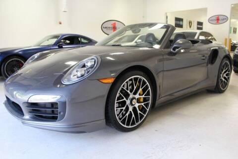 2016 Porsche 911 for sale at Team One Motorcars, LLC in Marietta GA