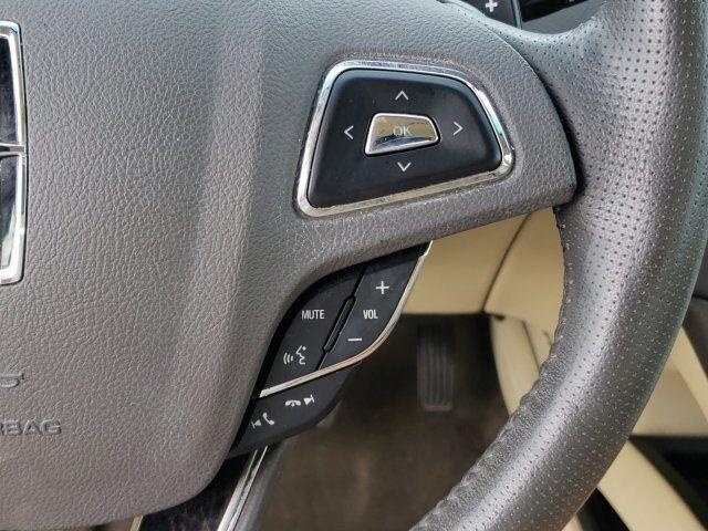 2014 Lincoln MKZ 24