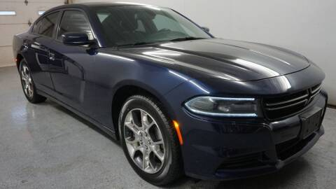 2015 Dodge Charger for sale at World Auto Net in Cuyahoga Falls OH