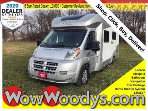 2014 RAM ProMaster Cutaway Chassis for sale at WOODY'S AUTOMOTIVE GROUP in Chillicothe MO