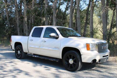 2011 GMC Sierra 1500 for sale at Northwest Premier Auto Sales in West Richland WA