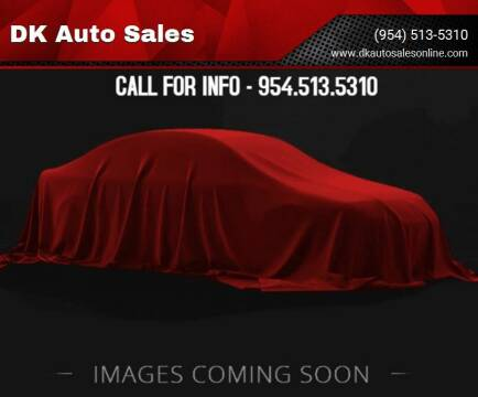 2010 Ford Escape for sale at DK Auto Sales in Hollywood FL