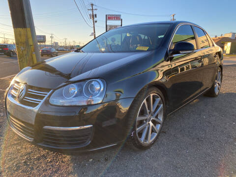 2006 Volkswagen Jetta for sale at MFT Auction in Lodi NJ