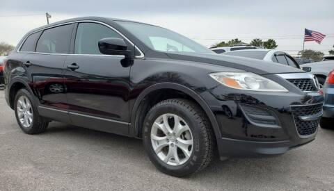 2012 Mazda CX-9 for sale at Rodgers Enterprises in North Charleston SC