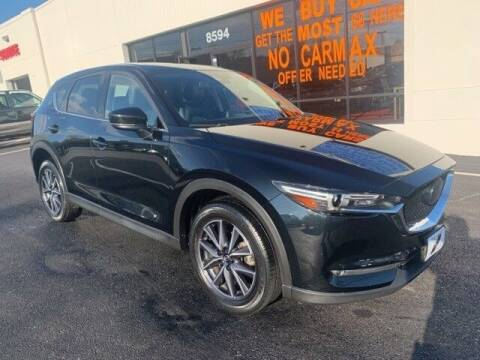 2018 Mazda CX-5 for sale at BuyFromAndy.com at Hi Lo Auto Sales in Frederick MD