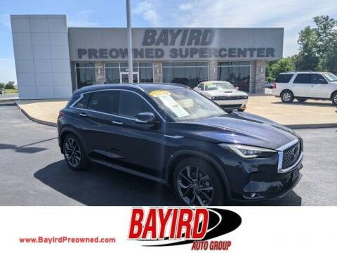 2019 Infiniti QX50 for sale at Bayird Truck Center in Paragould AR
