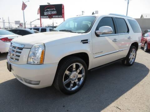 2009 Cadillac Escalade for sale at Moving Rides in El Paso TX