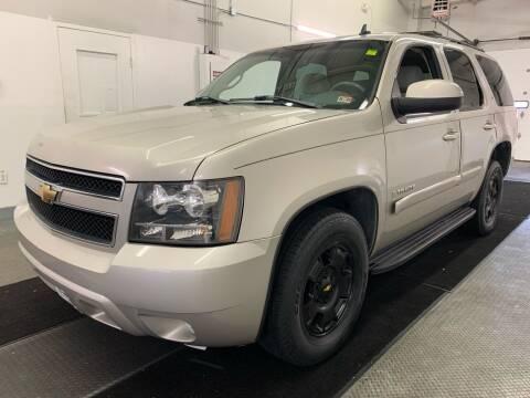 2007 Chevrolet Tahoe for sale at TOWNE AUTO BROKERS in Virginia Beach VA