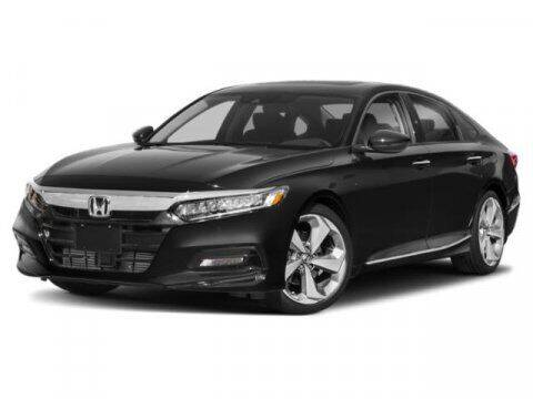 2018 Honda Accord for sale at BMW OF ORLAND PARK in Orland Park IL