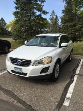 2010 Volvo XC60 for sale at Specialty Auto Wholesalers Inc in Eden Prairie MN