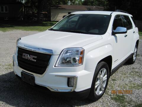 2016 GMC Terrain for sale at Lang Motor Company in Cape Girardeau MO