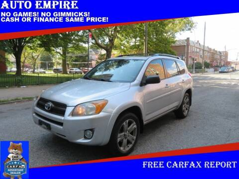 2010 Toyota RAV4 for sale at Auto Empire in Brooklyn NY