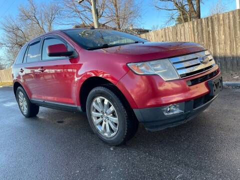2010 Ford Edge for sale at JE Auto Sales LLC in Indianapolis IN
