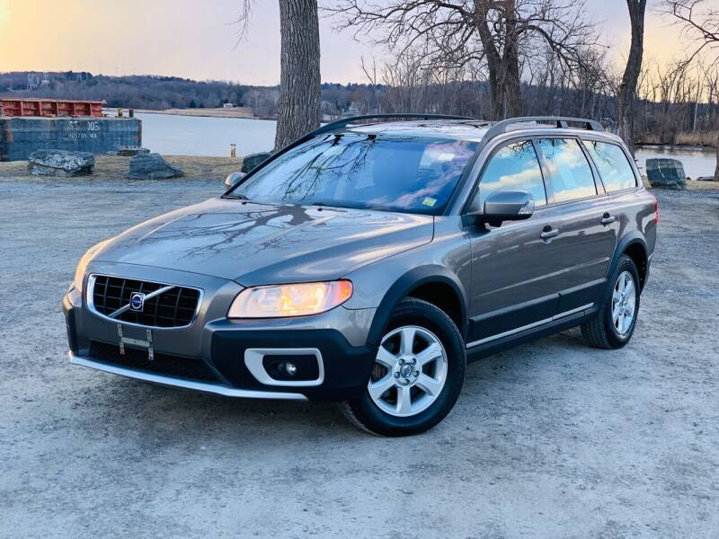 2008 Volvo XC70 for sale at Y&H Auto Planet in West Sand Lake NY